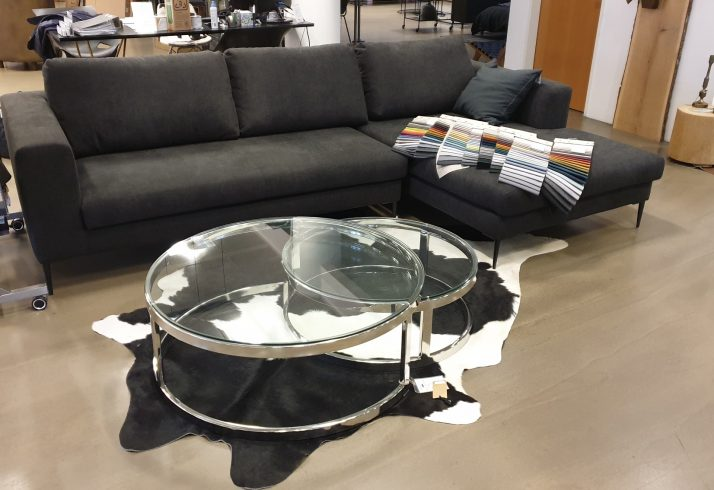Sofa Sophisticated